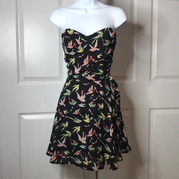 Dresses & Skirts - BRAND NEW! Hummingbird Dress